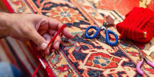 قالیشویی مویدی