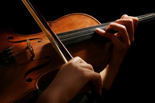 آموزشگاه موسیقی کرال