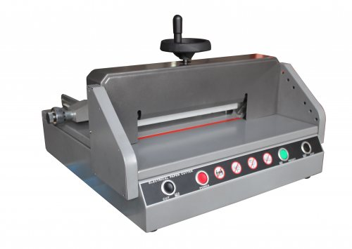دستگاه برش کاغذ برقی