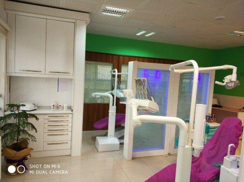 تخت دندانپزشکی