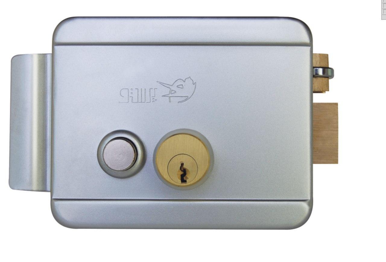 قفل حیاطی برقی