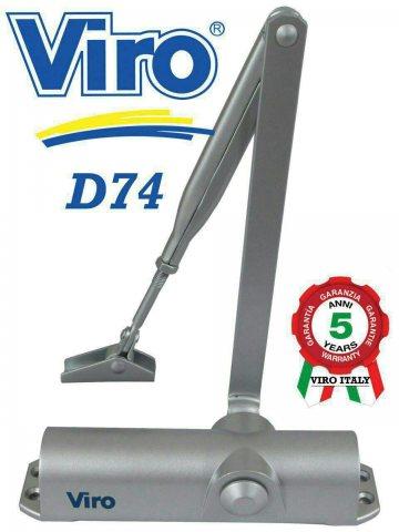 آرام بند دو سرعته ویرو ایتالیا مدل D74